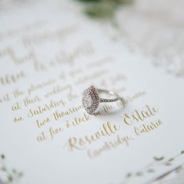 Roseville Estate weddings